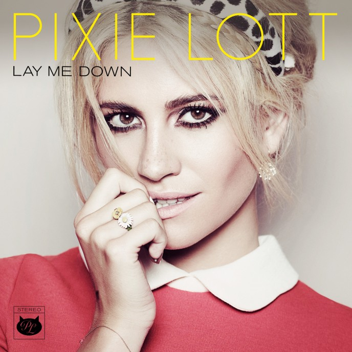 Lay Me Down is here!